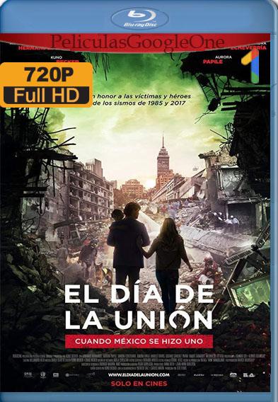 El Día de la Unión (2018) BDRip [720p] [Latino] [GoogleDrive]