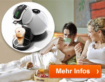 Center Parcs Dolce Gusto