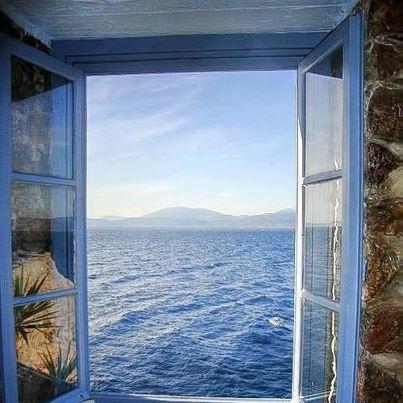 Jalel el gharbi fen tre sur for Fenetre ouverte sur paysage