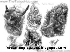 Tattoo Finder on Pinterest  Tribal Tattoos Card Tattoo and