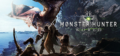 Monster Hunter World-CODEX