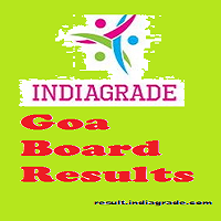 Goa Board 12th Result 2015
