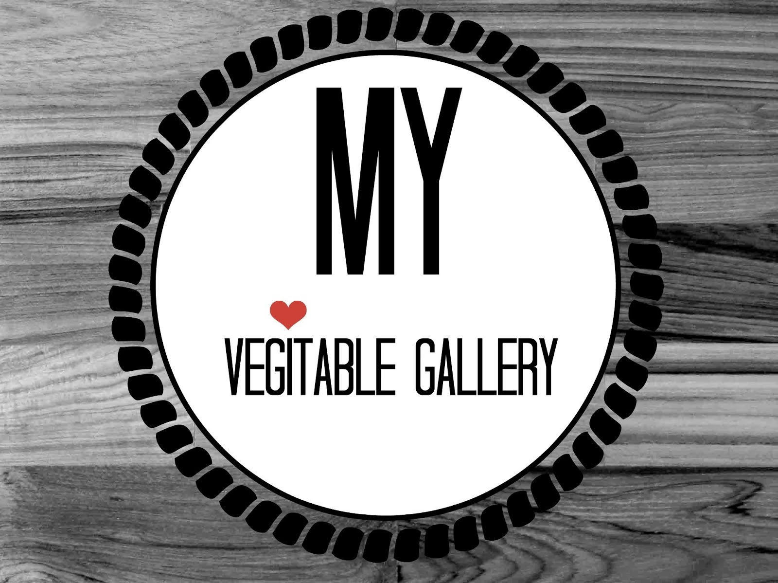 My Vegitable Gallery