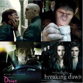 10 Film Hollywood Terbaik Sepanjang 2011