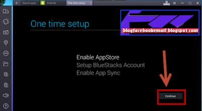 game android dapat di jalankan di PC atau  Cara Instal Dan Menjalankan Aplikasi / Game Android di PC [Lengkap]