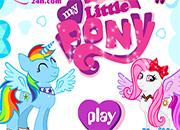 MLP Make you Pony