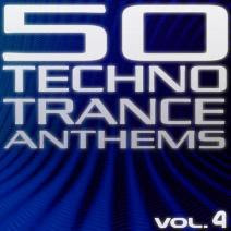 Techno Trance Anthems