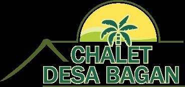 Chalet Desa Bagan