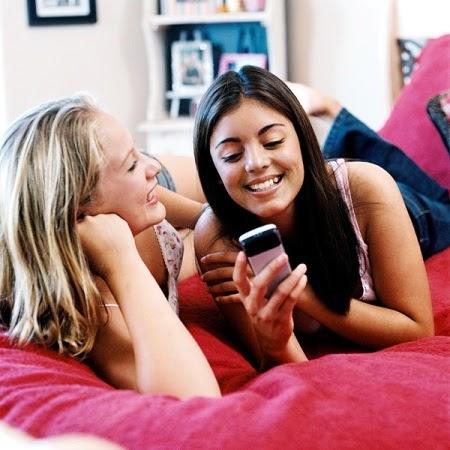 Puede caer ayuda en el amor t adolescente
