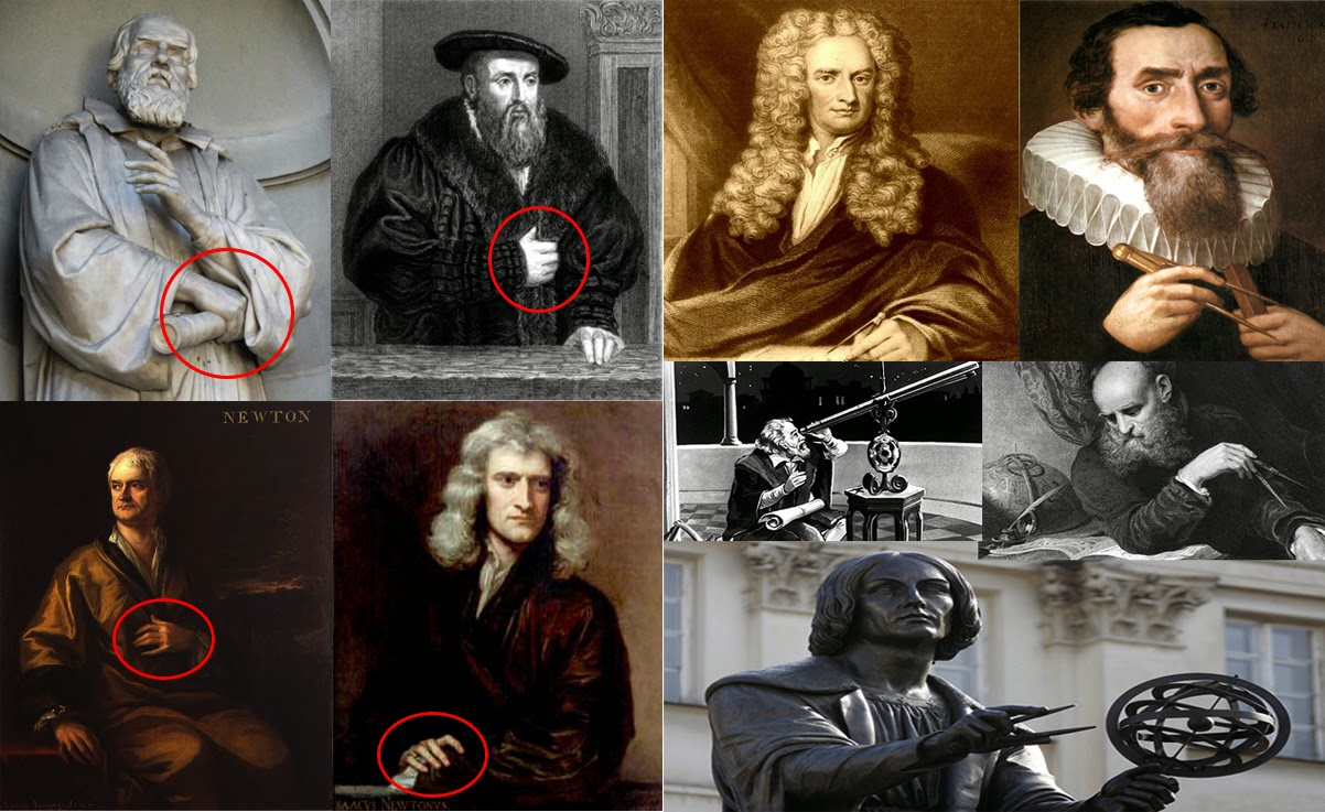 The Flat Earth Conspiracy Book / eBook Mason-signs