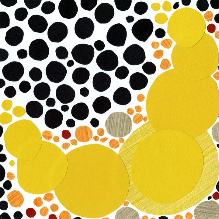 color emphasis art