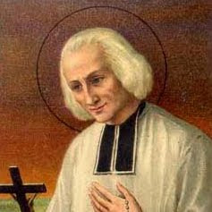 St John Vianney