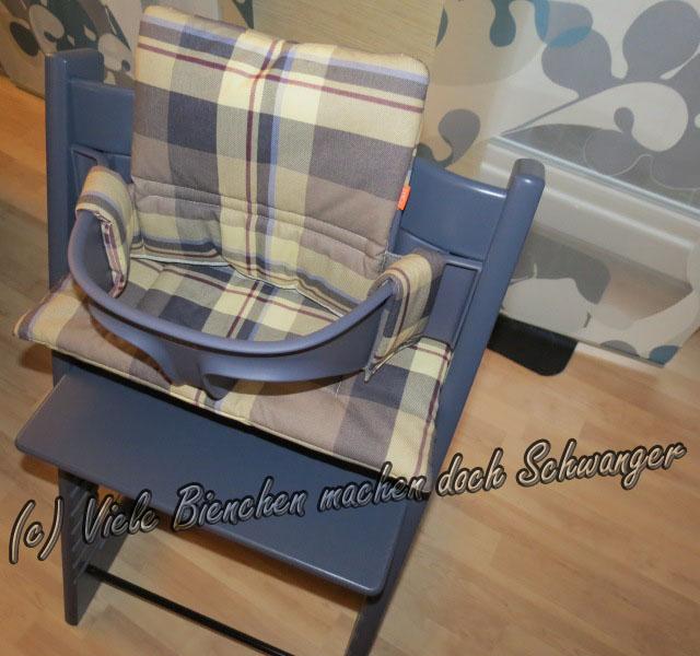 viele bienchen trip trap hochstuhl von stokke. Black Bedroom Furniture Sets. Home Design Ideas