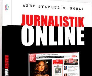 E-Book Gratis tentang Jurnalistik Online