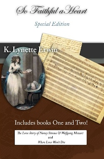 So Faithful a Heart (K. Lynette Erwin)