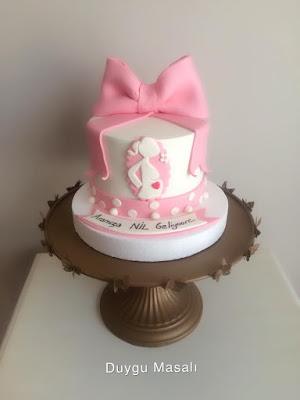 edirne bebek pastası