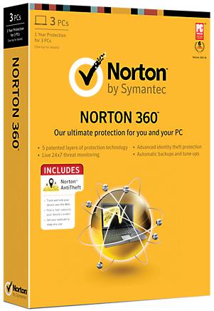 Norton 360 2013 20.3.1.22 Final Full Version