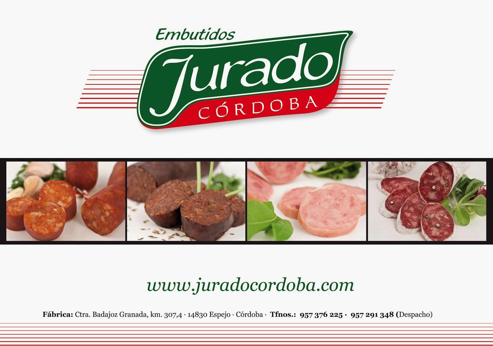 EMBUTIDOS JURADO