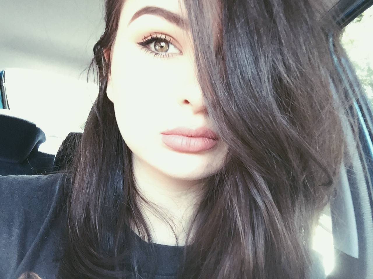 Kylie Jenner just made a drastic change to her lips