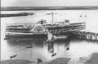 the steamboat general slocum