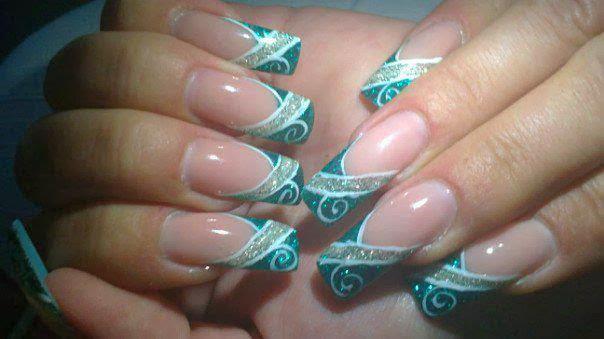 nail design 2 die 13 beautiful