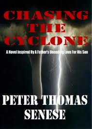 Peter Thomas Senese's Epic Legal Thriller