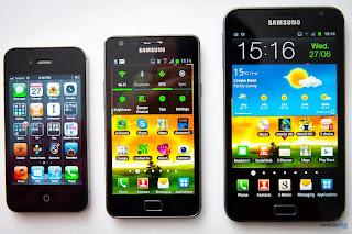 Daftar Harga Hp Samsung Galaxy 2014 Terbaru Ponsel Samsung Model Baru