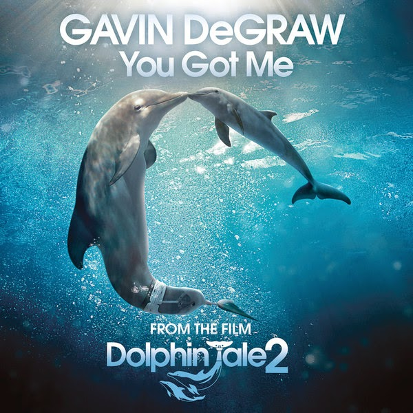 Gavin DeGraw - You Got Me - Single Cover