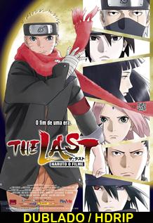 Assistir The Last Naruto – O Filme Dublado 2015