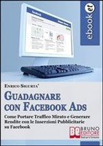 Guadagnare con Facebook Ads - eBook