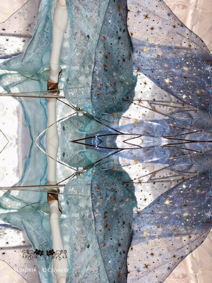 Cassiopée et Vénus de Coeur d'Artichaut Diapositive1