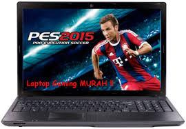 Kriteria Spesifikasi Laptop Untuk Gaming