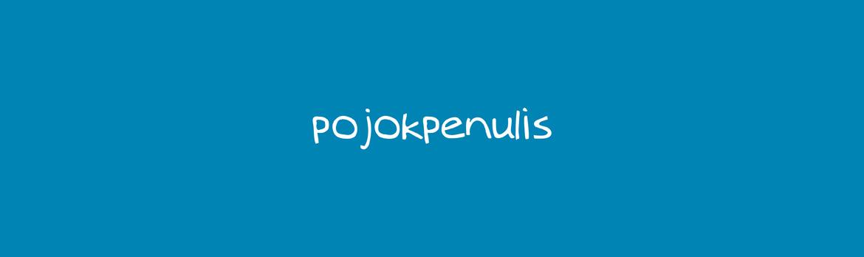 Pojoknya Para Penulis Indonesia