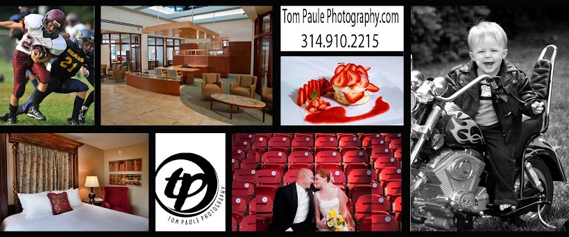 Tom Paule Photography Blog