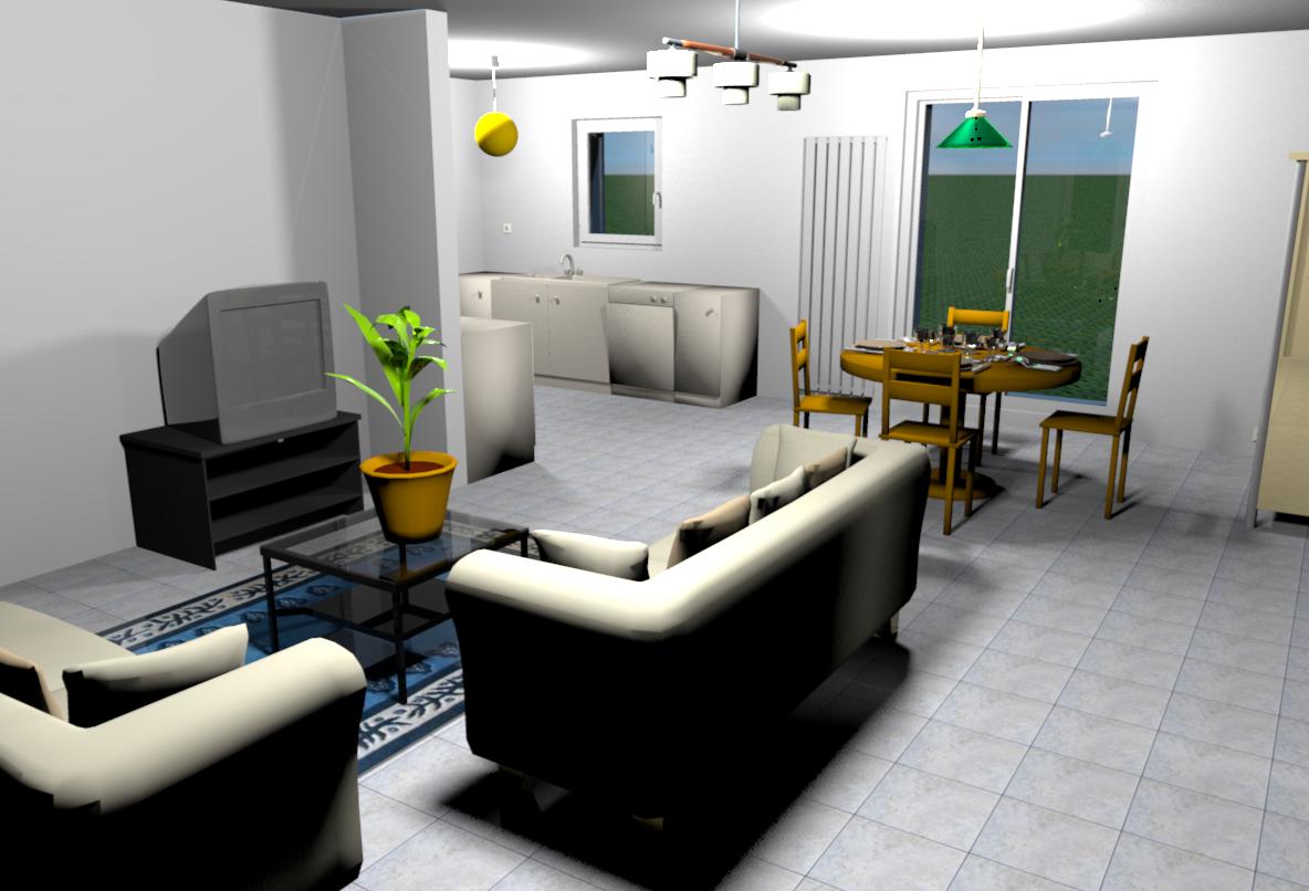 Dicas utilbox aplicativo ajuda na decora o de sua casa for Cuisine 3d sweet home