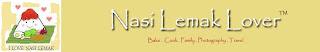 Nasi Lemak Lover