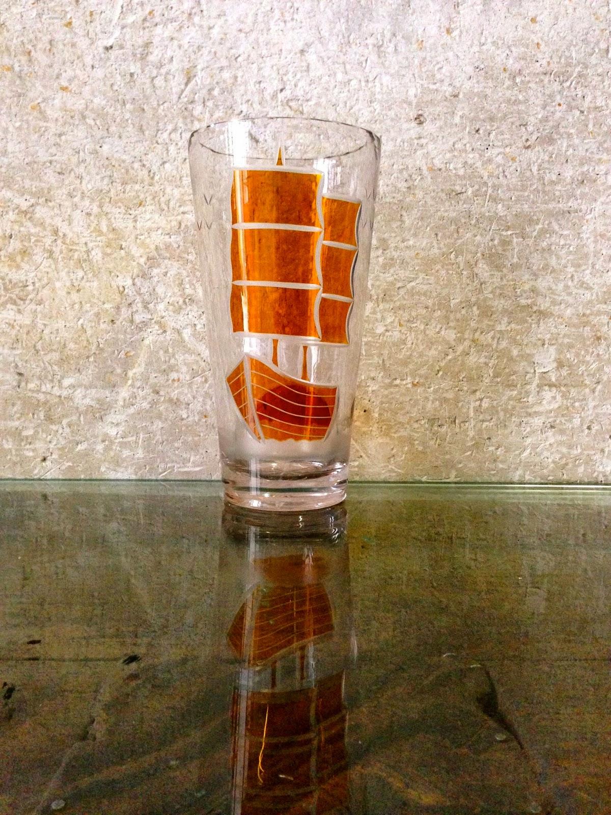 Encantsvintage jarr n cristal tallado ref v005 for Jarron cristal