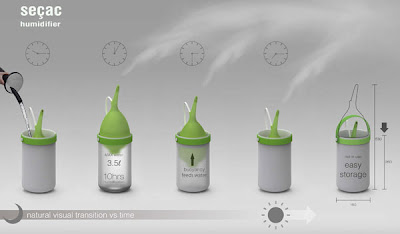 Creative and Modern Humidifiers (15) 3