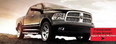 seguros de carros, automoviles orlando fl