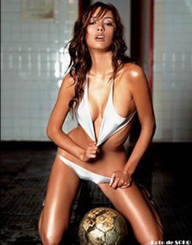 Carolina Guerra Hot