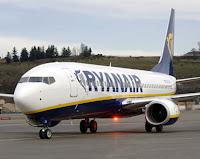 Ryanair, promozione Catania-Milano