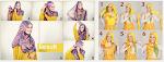 Model Hijab 2015