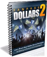 Download Facebook Fanpage Dollars v2