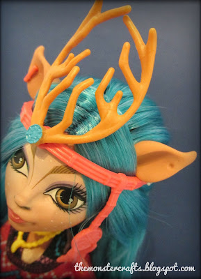 Monster High Isi Dawndancer