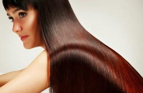 13 Cara Meluruskan Rambut Secara Alami da54004c92