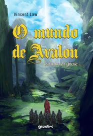 O MUNDO DE AVALON - CAMINHO DA GNOSE