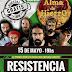 """Entrevista a Resistencia Reggae: """"Si no resistimos nosotros, ¿quién va a resistir?"""""""