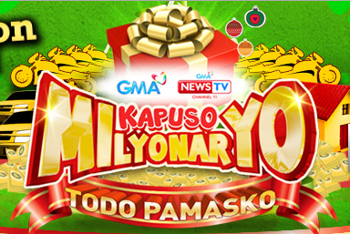How to Register to Kapuso Milyonaryo Todo Pamasko using your Smart Prepaid Sim