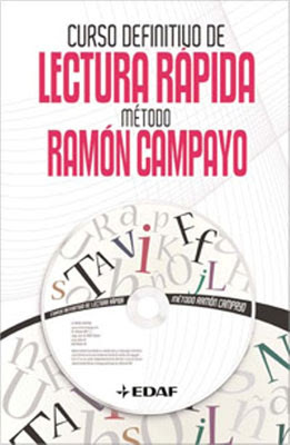 Curso Definitivo de Lectura Rápida - Ramón Campayo [22 MB | Español | PDF]