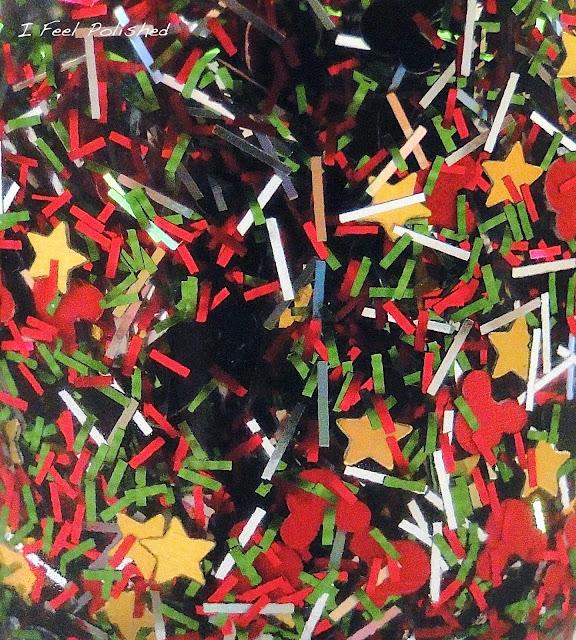 ellagee Very Merry Christmas